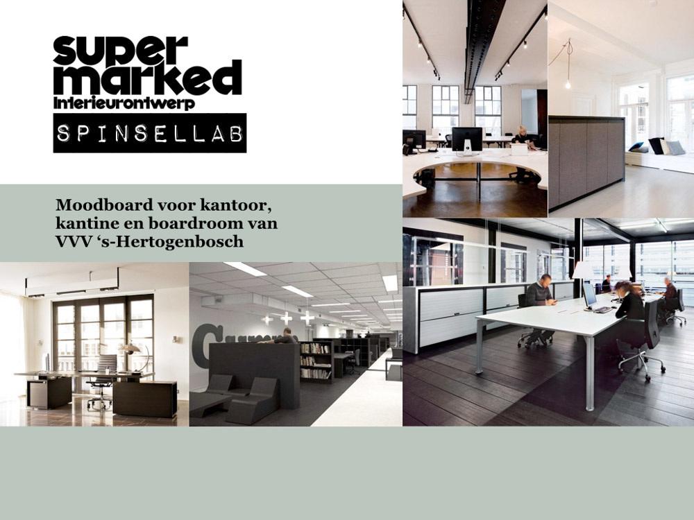 Rotterdam Vvv Kantoor : Vvv kantoor concept spinsellab personal network