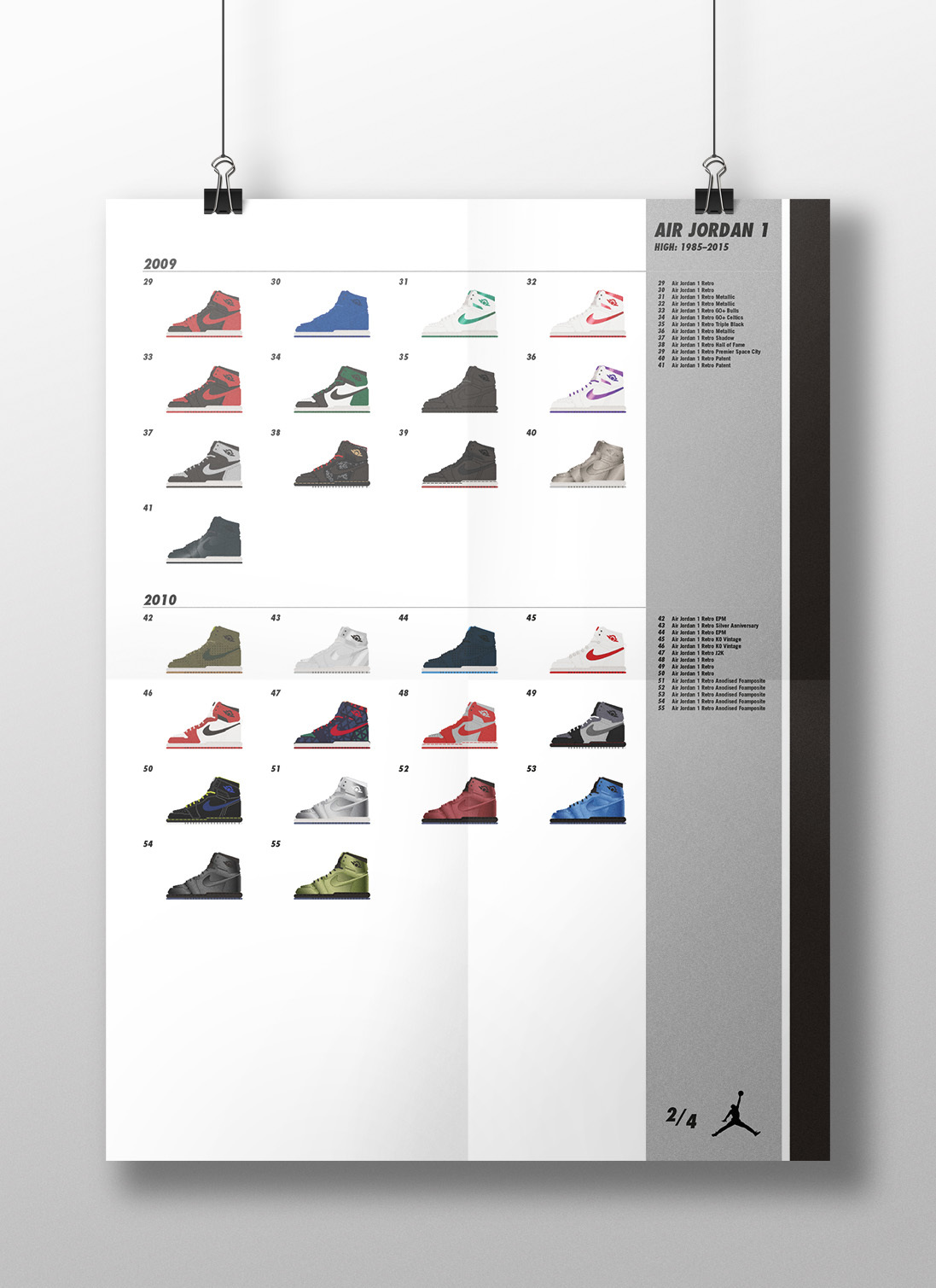 brand new adc29 c4793 Air Jordan 1: Illustrations - Calum Hale | Graphic Designer