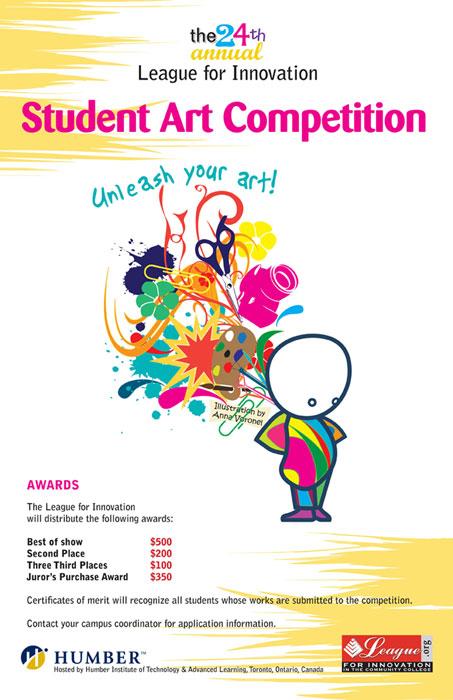 art poster design