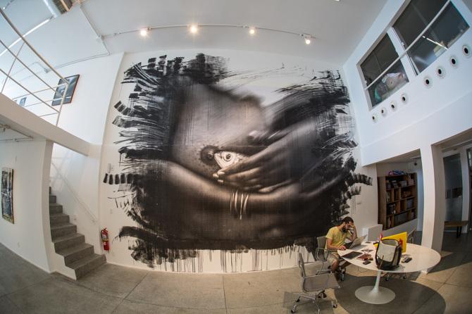 grafite-nunca