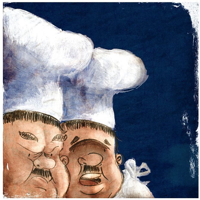 In The Night Kitchen: In The Night Kitchen