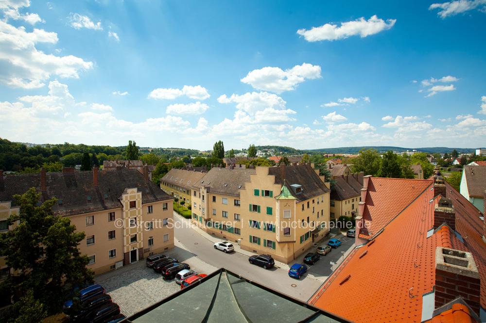 Margaretenau Regensburg