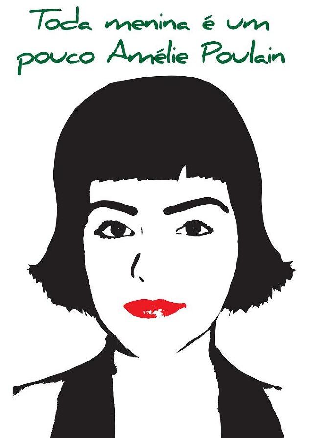 Edicao Amelie Poulain Dudafreire Personal Network