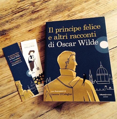 Oscar Wilde Gemma Ocallaghan Personal Network