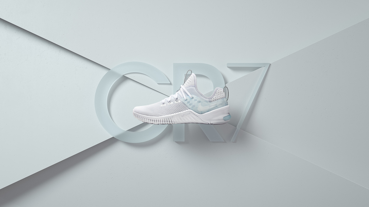 detailed look f693e 06159 Nike Free CR7 X Metcon - Rizon Parein