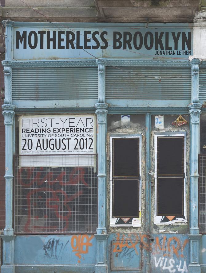 Motherless logo