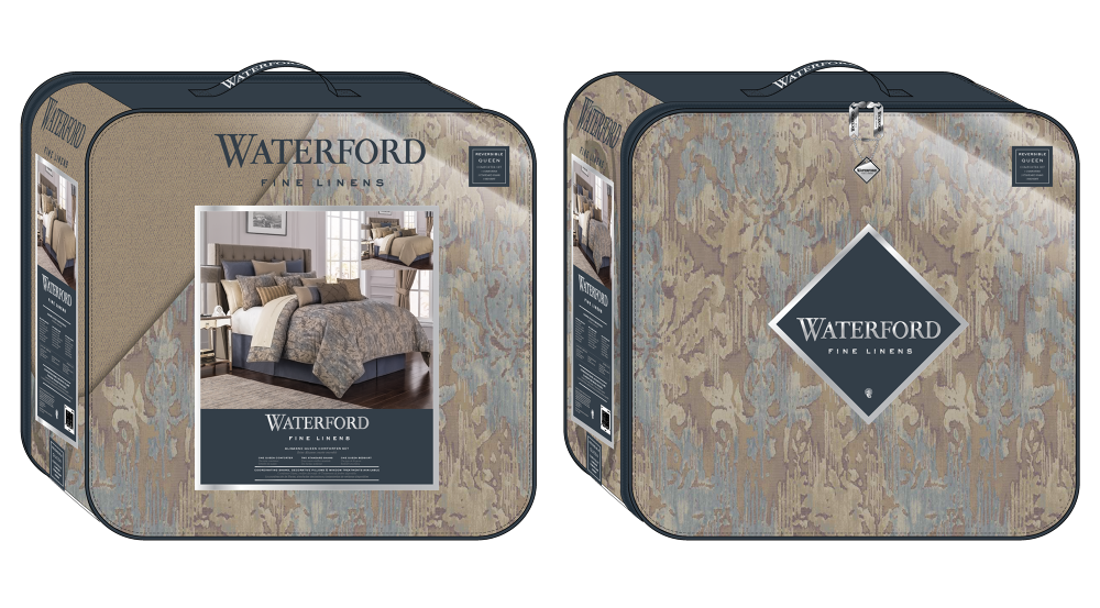 Waterford Bedding Redesign Aaronclazar