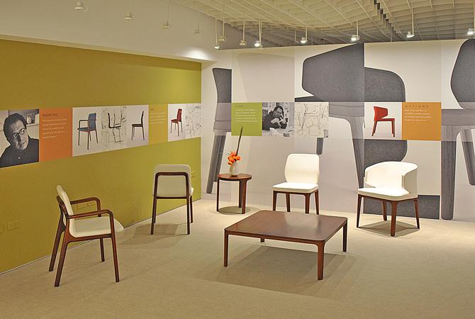 Geiger Darren Hanshaw Design