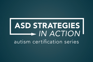 Autism Certification Center Kyle Knapp Design