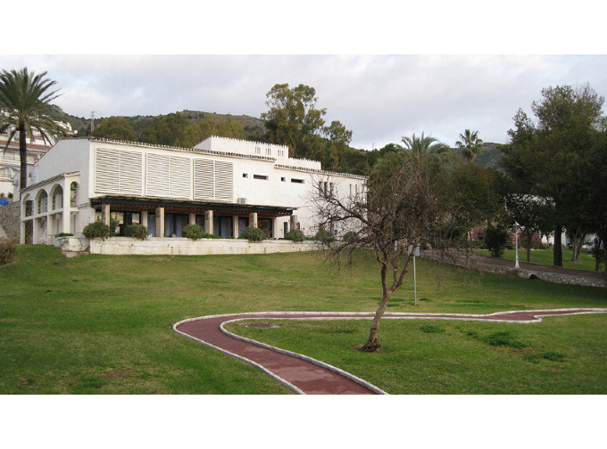MONTEBELLO / Benalmádena, Malaga, Spanien - FRONT ARKITEKTER