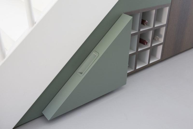 Gerard ruttenhof amsterdam ijburg hg meubelmakers for Meubelmaker amsterdam