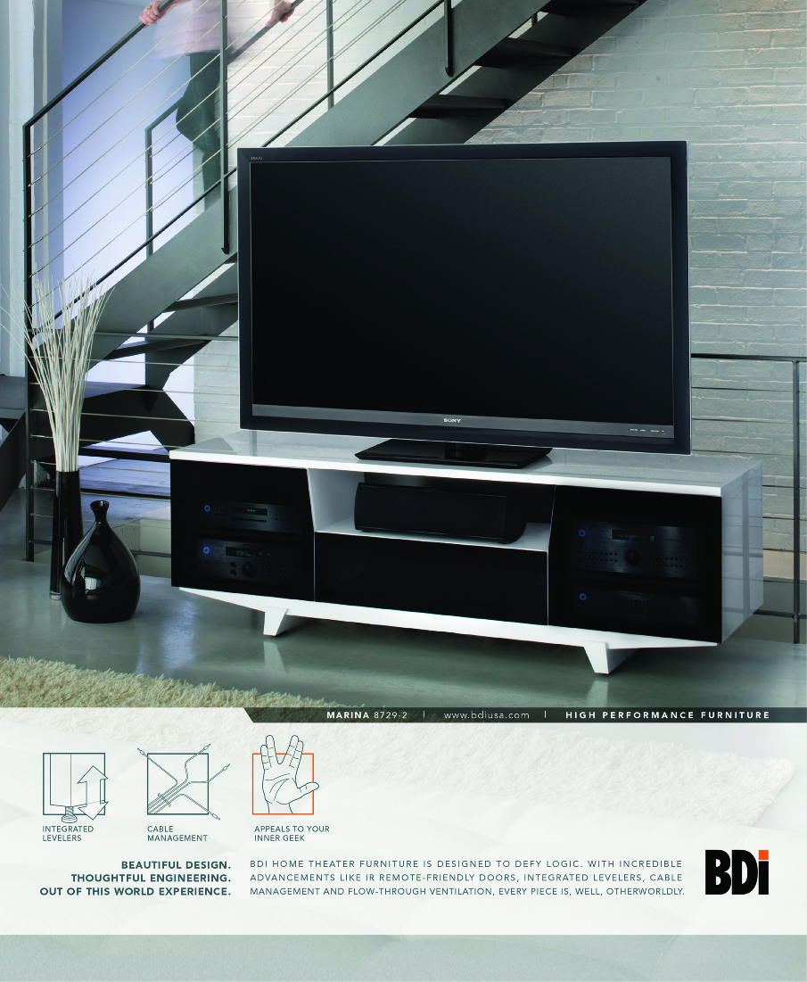 Bdi home theater furniture ryancolemancreative com