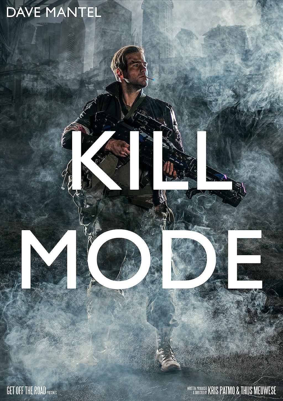 Kill Mode - Posterboy