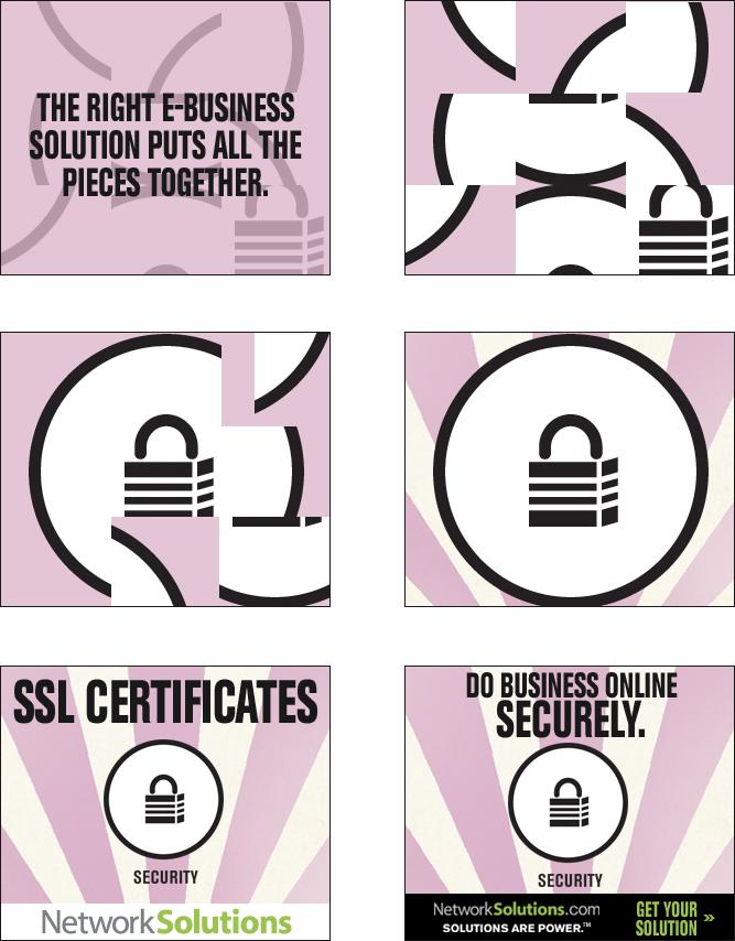 Network Solutions Raquela