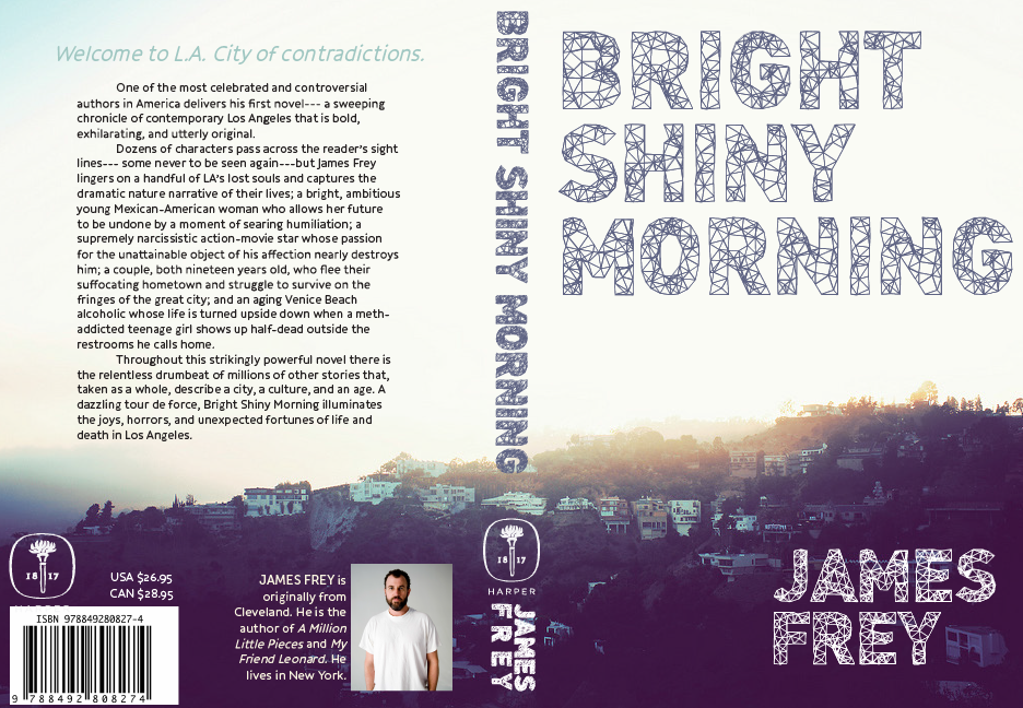 Bright Shiny Morning Low Price CD