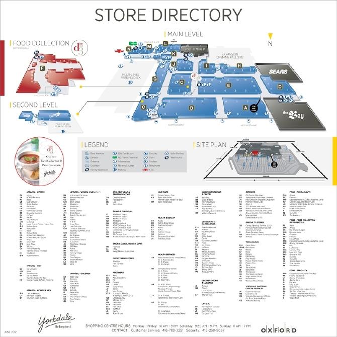 Limeridge Mall Map Lime Ridge Mall Map – Sewing With Stephanie Limeridge Mall Map