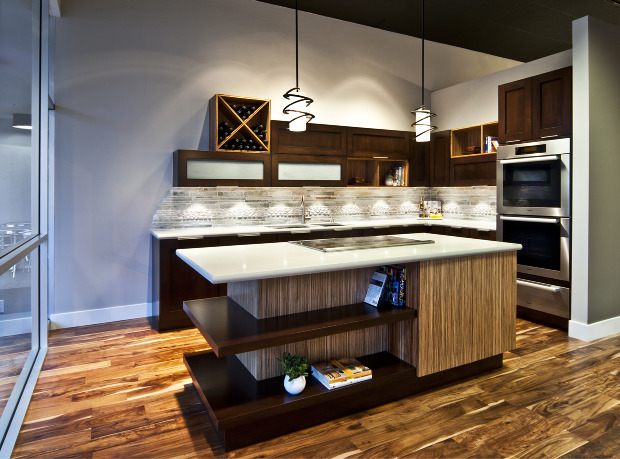 Zebrawood Mtn View Ca Mountain View Kitchen Bath Designer