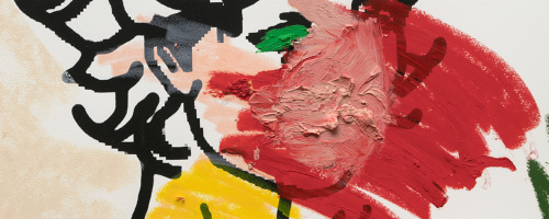 BOLO: Be On (the) Lookout (JTT Gallery) - sableelysesmith