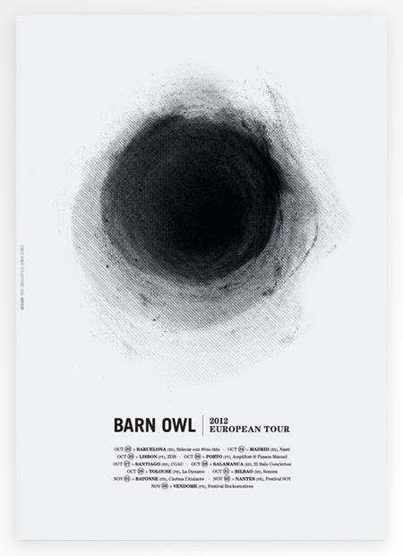 Posters - El Señor Gómez / Diseño gráfico
