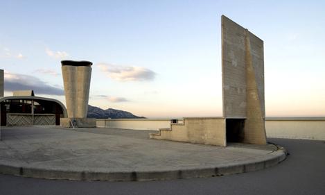 the unfinished theatre le corbusier observatori espais escènics