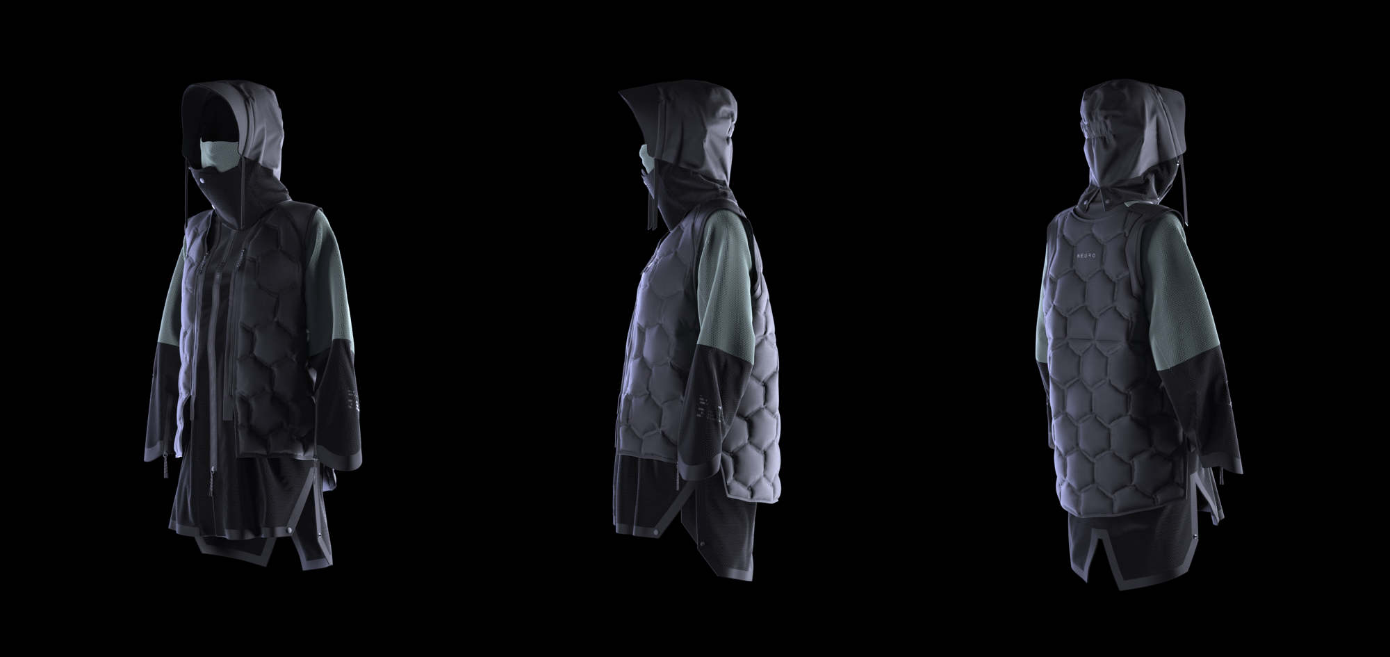 Neuro - 2019 - ClementBalavoine