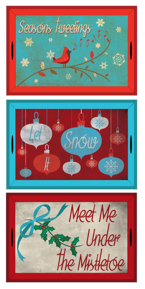 Christmas Product Development Richard Pool Design