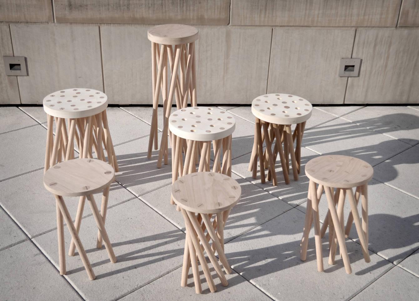 Surprising Jellyfish Chair Jt Bachman Ibusinesslaw Wood Chair Design Ideas Ibusinesslaworg