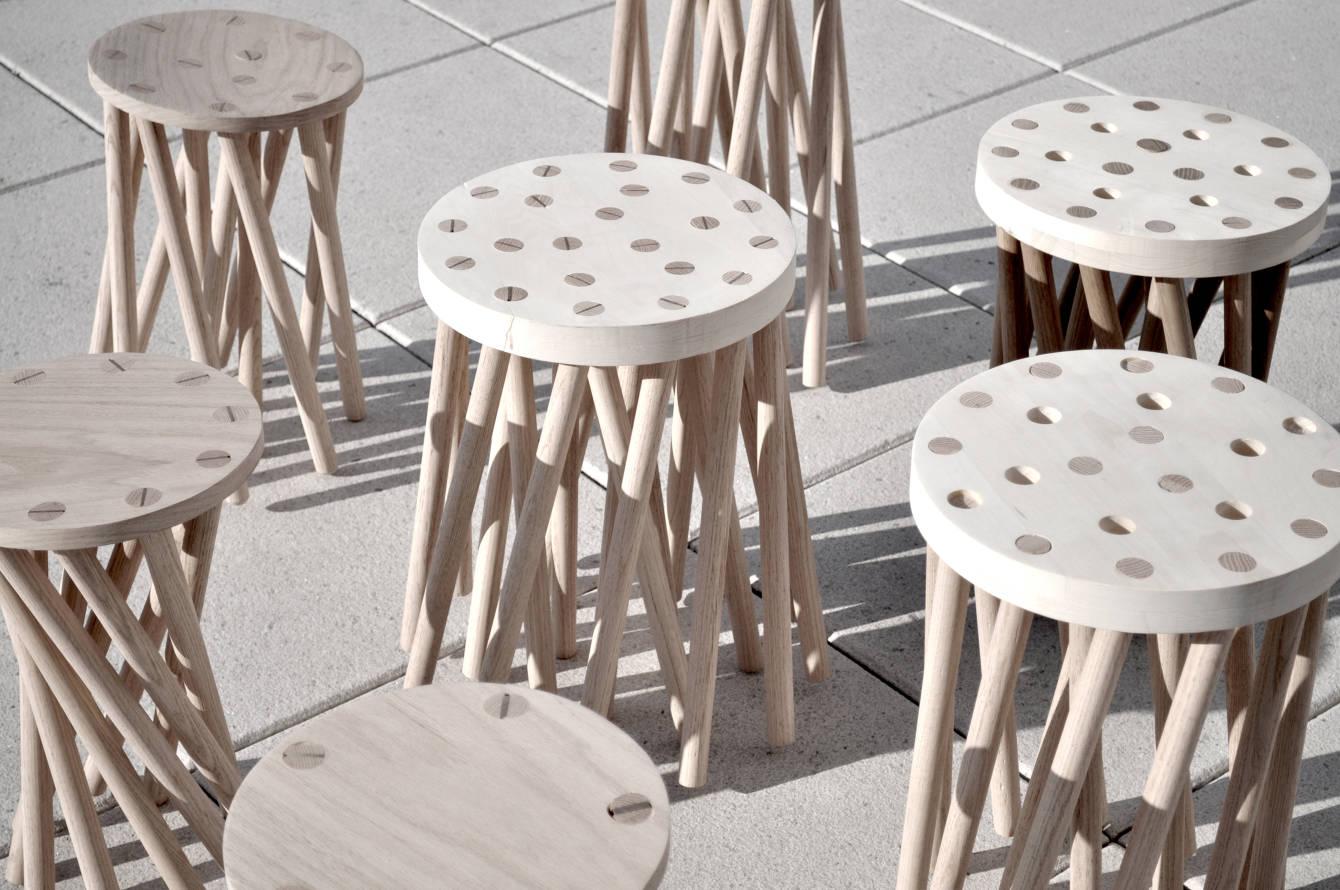 Fantastic Jellyfish Chair Jt Bachman Ibusinesslaw Wood Chair Design Ideas Ibusinesslaworg