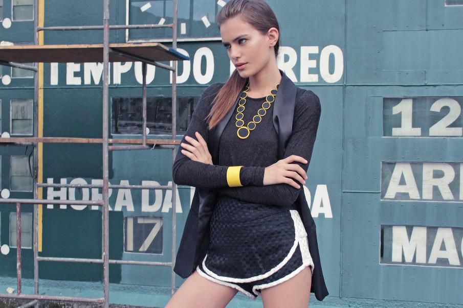 Sportswear   Chic - Henrique Padilha c416a94283d