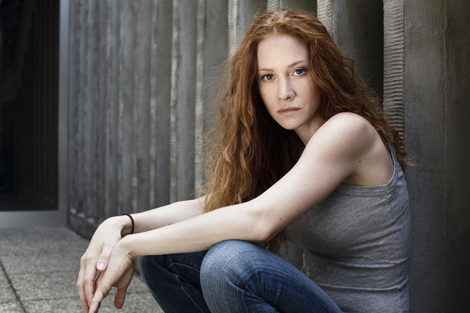 Sina Valeska Jung Eva Dieckhoff Hair Make Up