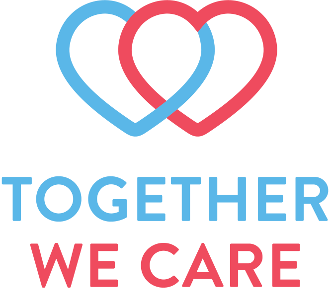 together we care campaign - melissastites - Personal network
