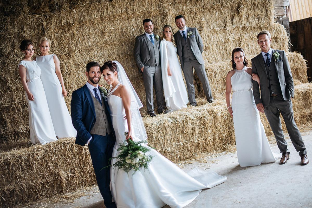 liam and annie wedding