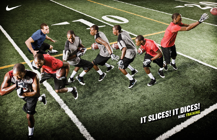 409651aa7 Nike SPARQ Training - kevinthomson - Personal network