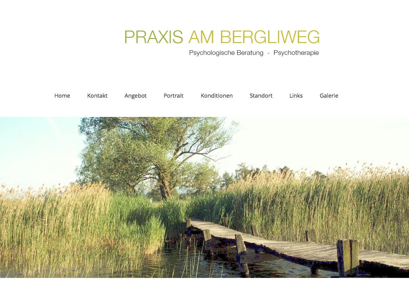Praxis Am Bergliweg Andamy Raum Design