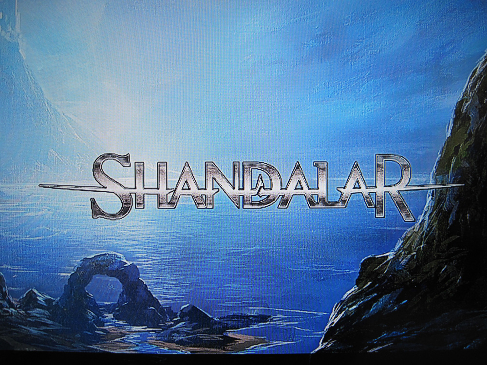 magic  the gathering  shandalar logo