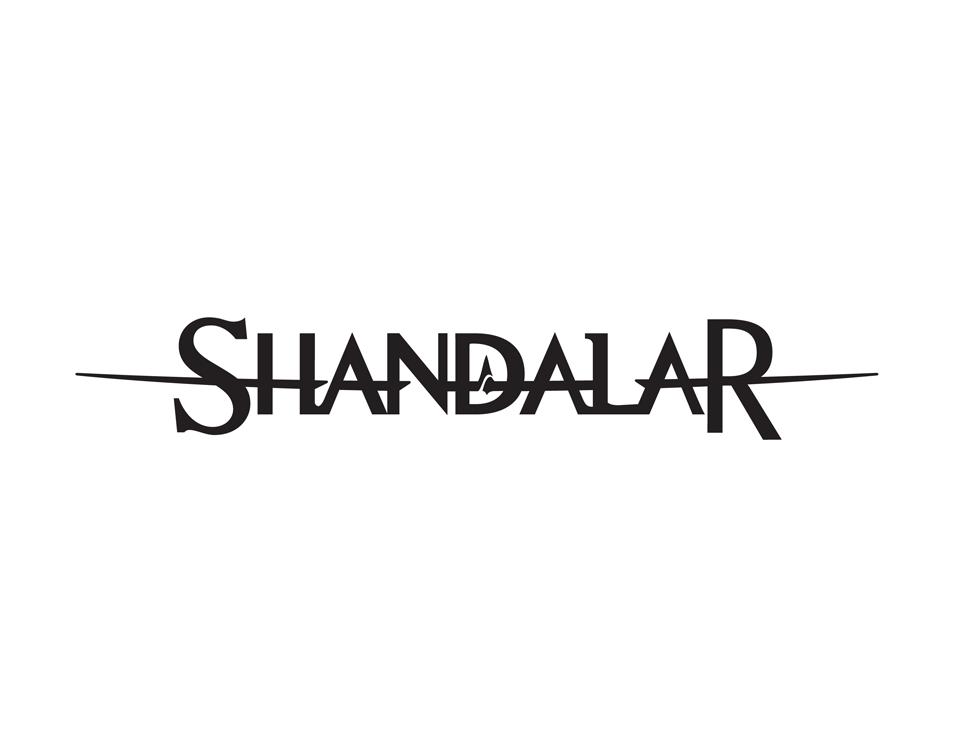 magic  the gathering  shandalar logo