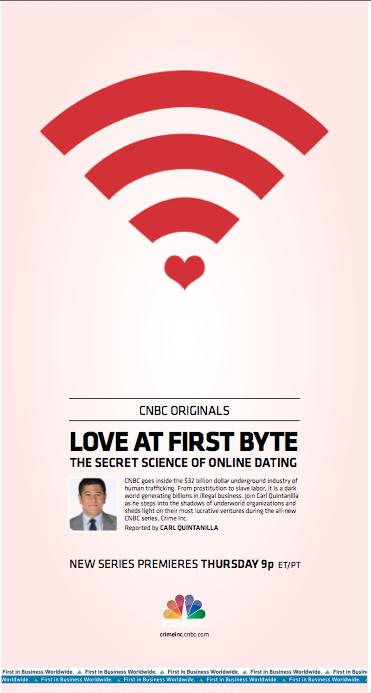 CNBC online dating spesielle krystall slott frieri dating sang mening
