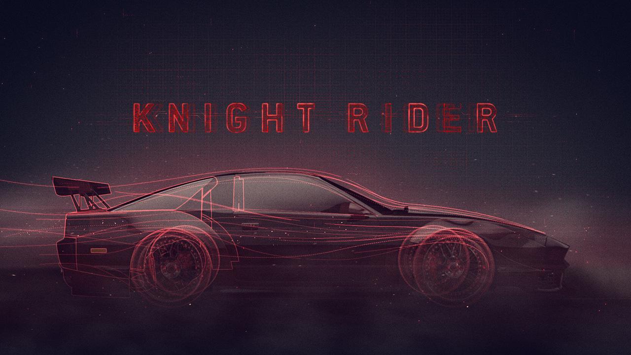 Knight Rider 2017 Kostenlos Anschauen