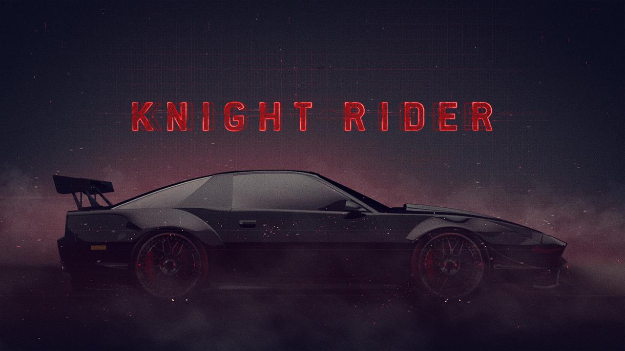 knight rider 2017 skylee
