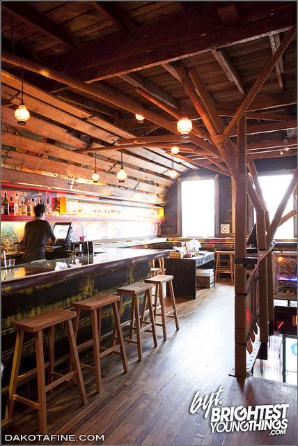 Toki Underground A Ramen Restaurant Jeff Jetton