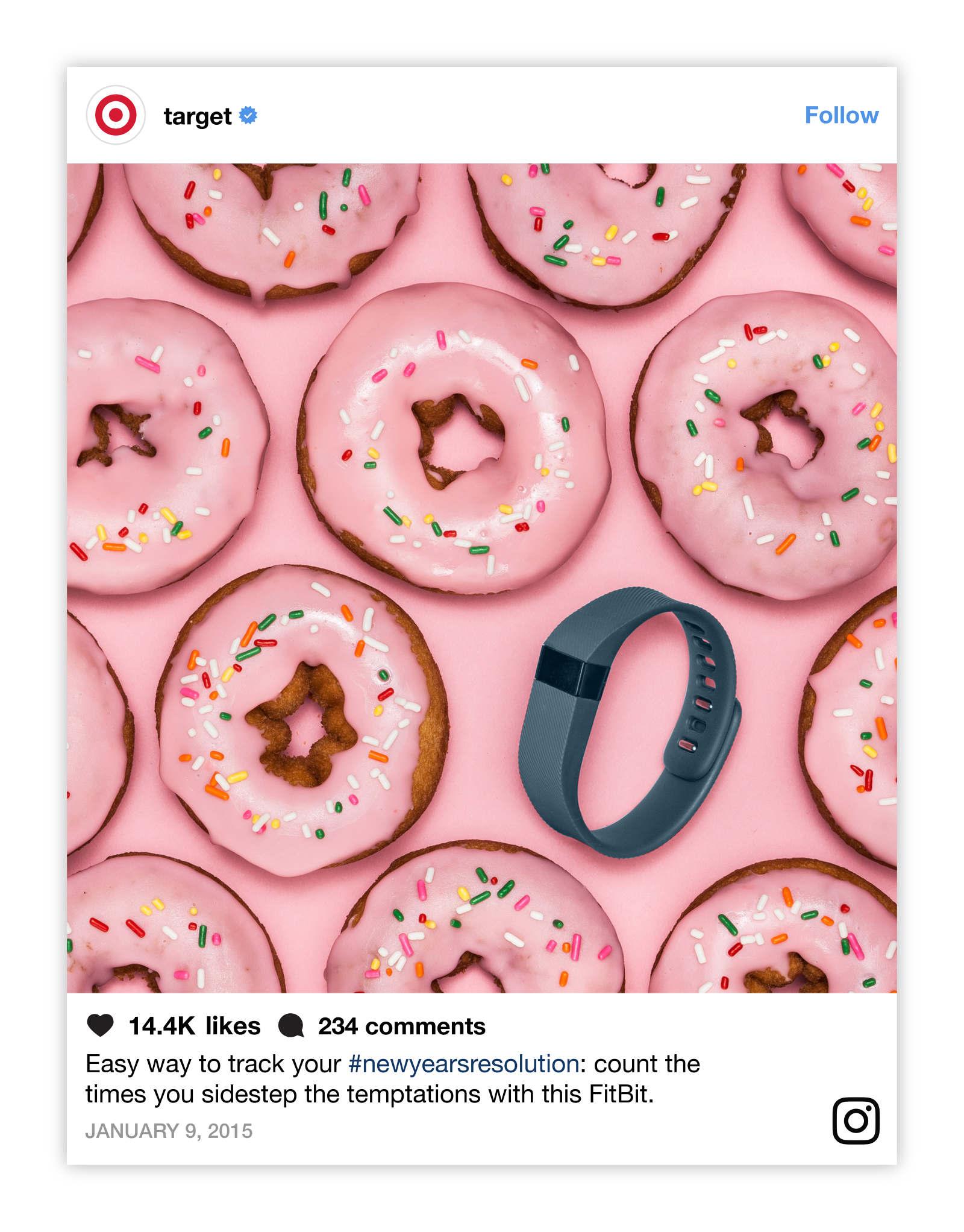 Target Social Media , Gilly Creative \u2022 Scott Gilson \u2022 Gilly