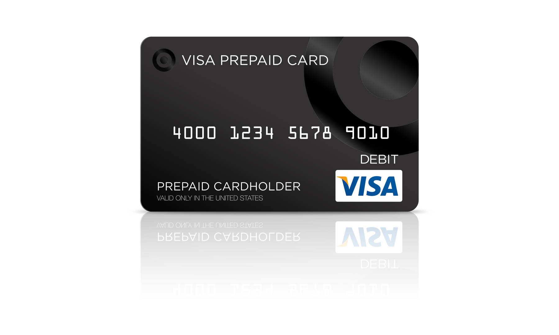 Target Visa PrePaid - Gilly Creative • Scott Gilson • Gilly