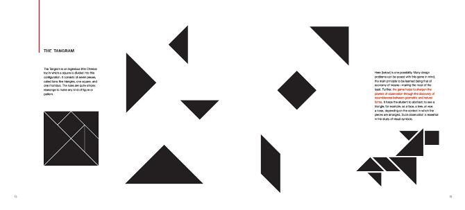 Graphic Design Assignments - Alu