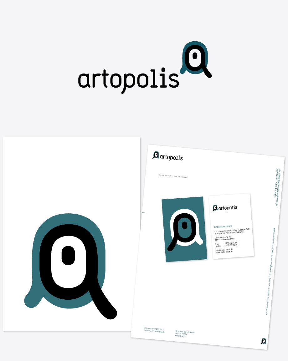 Artopolis 1000sissi Büro Für Gestaltung Grafikdesign