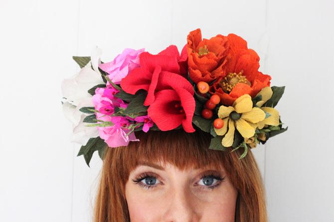 Flowers Caitlin Watson