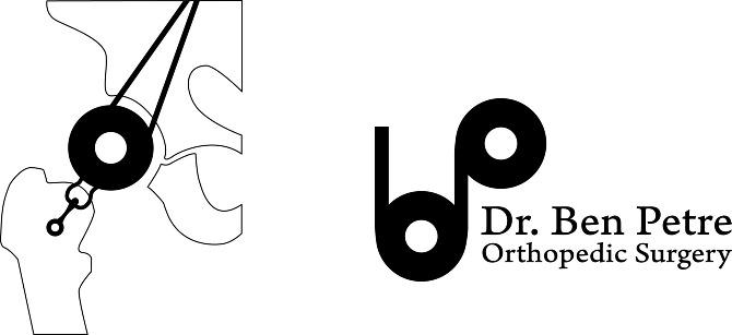 Orthopedic Surgeon Logo - Angela Lind