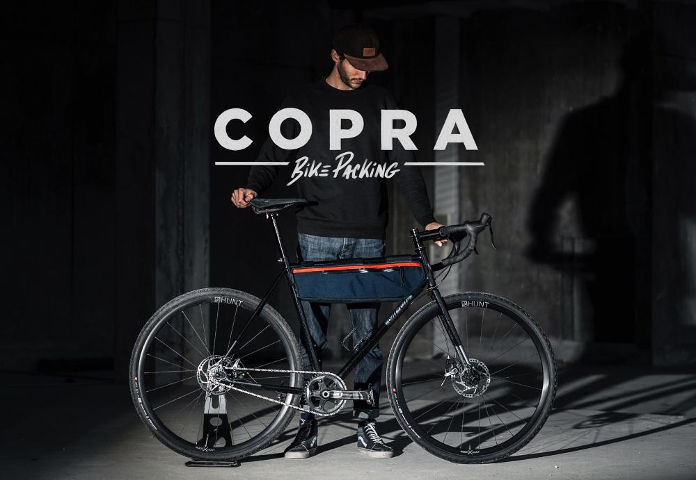 Copra Bikepacking - Timothée Concaret