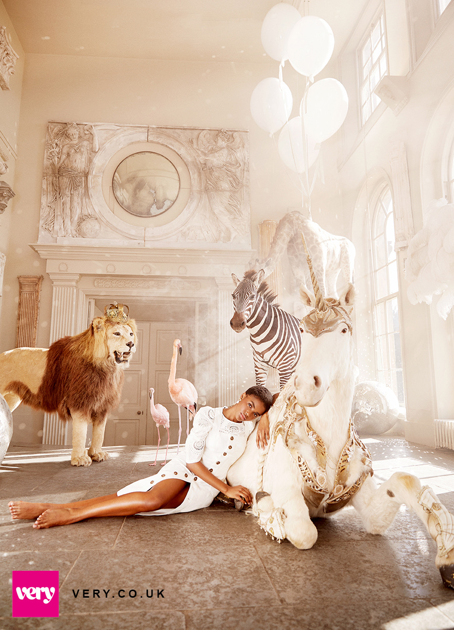 L Officiel Interiors Gigi vvery - nick kelly photography