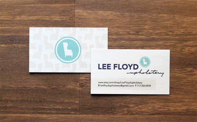 Lee Floyd Upholstery Wade Keller Design