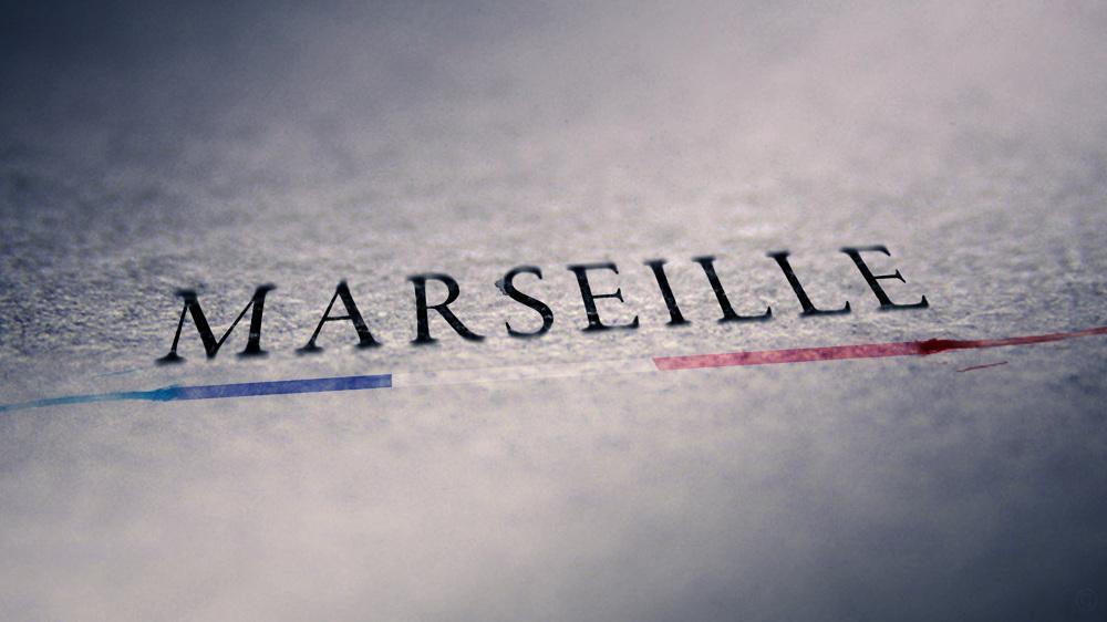 MARSEILLE: NETFLIX ORIGINAL SERIES - Chubbard Inc